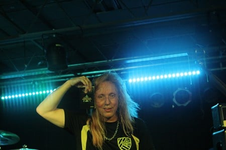 Stryper live in Toronto