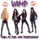 Vamp - Tales Of Love And Lovelessness