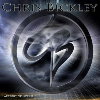 Chris Bickley - Tapestry Of Souls