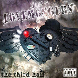 The Lovemongers - The Third Half