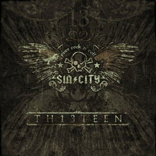 Sin/City - Th13teen