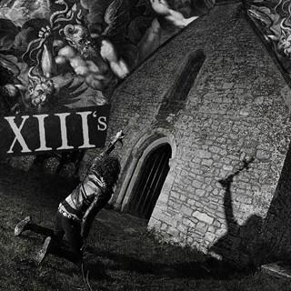 The Black Bullets - Thirteens