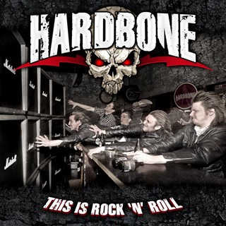 Hardbone - This Is Rock 'N' Roll
