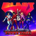 Tigertailz: 'Blast'