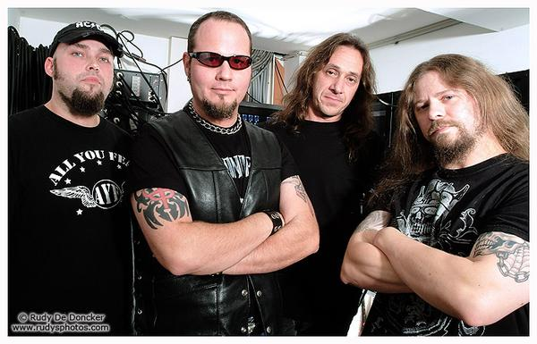 Tim Ripper Owens and Beyond Fear