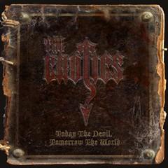 The Erotics - Today The Devil, Tomorrow The World