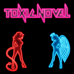 toxic novel