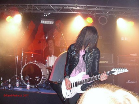 Vain Live In Germany 2011