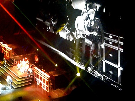 Van Halen live in Toronto