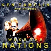 Ken Tamplin - Wake The Nations
