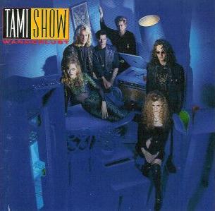 Tami Show - Wanderlust
