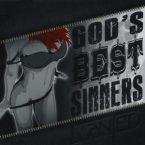 W.A.N.T.E.D.: 'God's Best Sinners'
