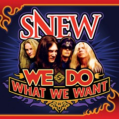 Snew - We Do What We Want
