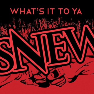 Snew - What's It To Ya