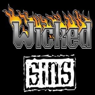 Wicked Sins- Wicked Sins