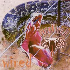 JackViper - Wired