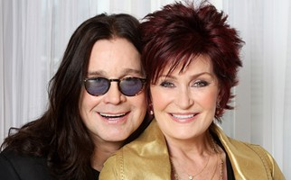 Sharon Osbourne Denies Affair With Make-Up Artist