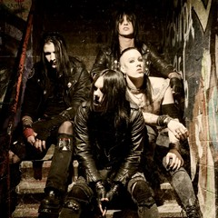 Sister Signs With Metal Blade Records