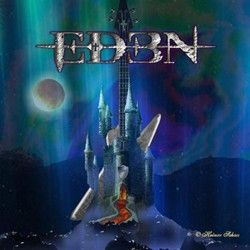 Ed3n Signs With Metal Heaven Records