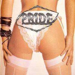 Pride's Self-Titled Debut Gets Reissued This Friday