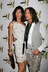 Steven Tyler Set To Marry Long Time Girlfriend Erin Brady?