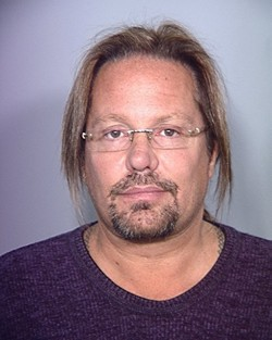 Vince Neil's Request Upon Leaving Jail - McDonald's Fast Food