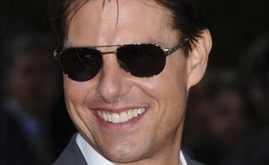 Tom Cruise To Sing Bon Jovi Song In 'Rock Of Ages' Musical