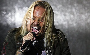 Vince Neil On DUI Jail Sentence: 'Courts Wanted To Make An Example Of Me'