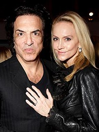 KISS Frontman Paul Stanley Expecting A Baby Girl With Wife Erin