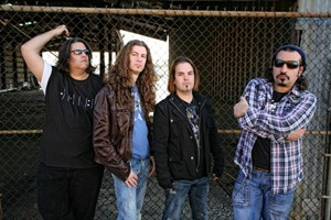 Former Dokken Guitarist Alex De Rosso Surfaces In Faithsedge