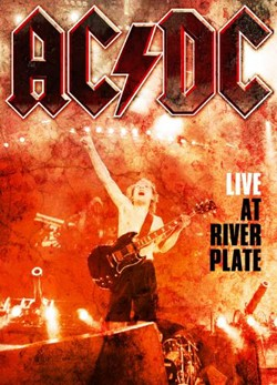 AC/DC 'Live At River Plate' DVD Coming On May 10th