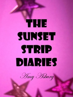 'The Sunset Strip Diaries' Book Tells Of Highs And Lows In Early '90s Glam Scene
