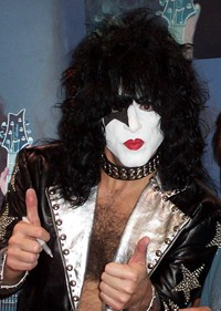 Paul Stanley Says There Will Be No KISS Reunion With Original Members