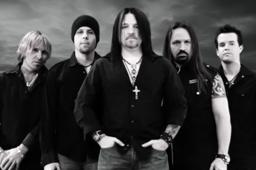 Lillian Axe Announce New Singer And Upcoming CD