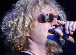 Sammy Hagar Says He Was Abducted By Aliens