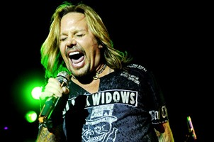 Vince Neil Facing Misdemeanor Charges In Las Vegas
