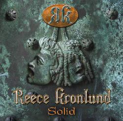 >Bangalore Choir Singer Debuts Audio Samples From Upcoming Reece-Kronlund CD
