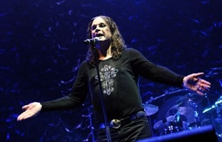 Jack Osbourne Planning 'Black Sabbath' Horror Film