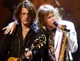 Steven Tyler Says He Did Drugs With Joe Perry In 2008