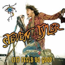 Steven Tyler To Release New Solo Single May 9, Sample Online