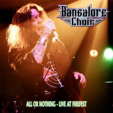 Bangalore Choir Releases 'All Or Nothing' Live Album