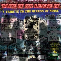 The Runaways Tribute Album To Include Original Band Members