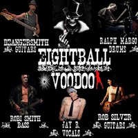 Eightball Voodoo Set To Release Geordie Cover In August