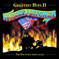 Molly Hatchet's 'Greatest Hits II' Streaming Online At AOL Music