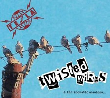 Tesla Prepare To Release 'Twisted Wires & The Acoustic Sessions' On July 12th