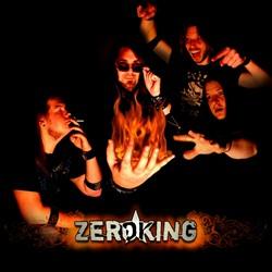 ZeroKing Unleashes 'A Taste Of Self Destruction'
