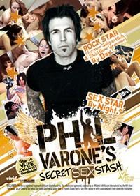 Phil Varone's 'Secret Sex Stash' DVD In Stores July 5th