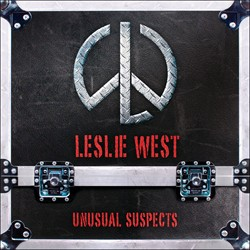 Leslie West Album To Feature Slash, Zakk Wylde And Billy Gibbons