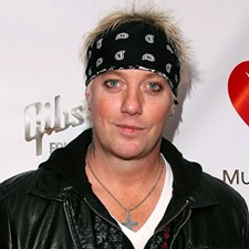 Jani Lane Autopsy Is Inconclusive, Cause Of Death Pending