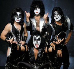 KISS Dropped From Michael Jackson Tribute Concert Line-Up
